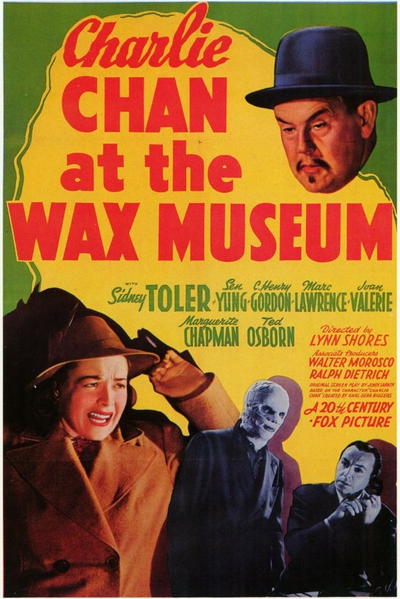 Charlie Chan Movie
